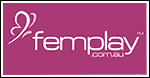 Sex Toys from Femplay Australia, Where Women Play